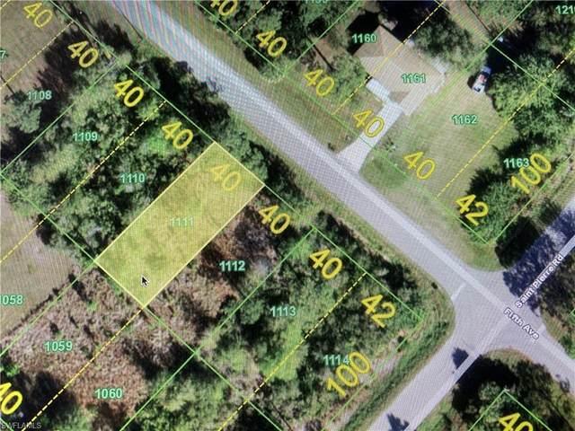 11487 5th Avenue, Punta Gorda, FL 33955 (MLS #221074078) :: Medway Realty