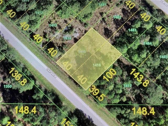 11554 3rd Avenue, Punta Gorda, FL 33955 (MLS #221074082) :: Medway Realty