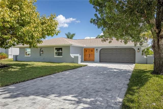 3725 SE 1st Avenue, Cape Coral, FL 33904 (MLS #221074092) :: The Premier Group