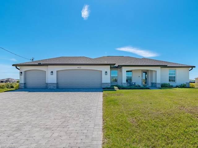 4622 NW 34th Terrace, Cape Coral, FL 33993 (MLS #221074115) :: Clausen Properties, Inc.