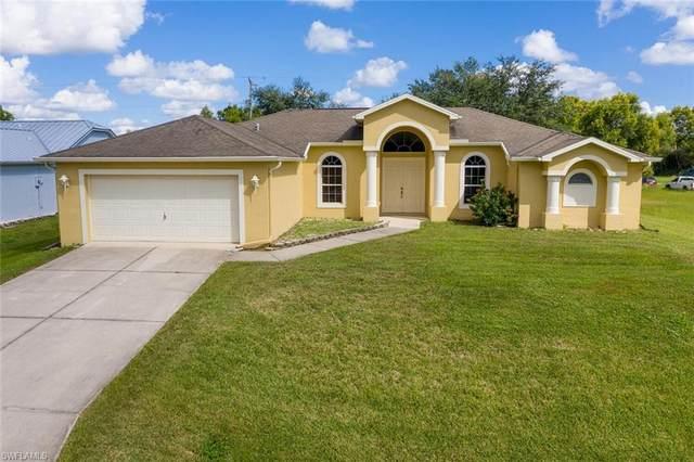 3109 NE 6th Place, Cape Coral, FL 33909 (MLS #221074126) :: Clausen Properties, Inc.