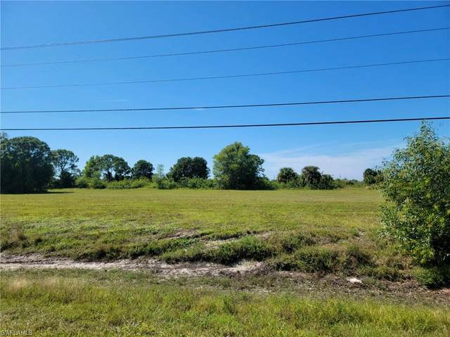 3908 Burnt Store Road N, Cape Coral, FL 33993 (MLS #221074145) :: Medway Realty