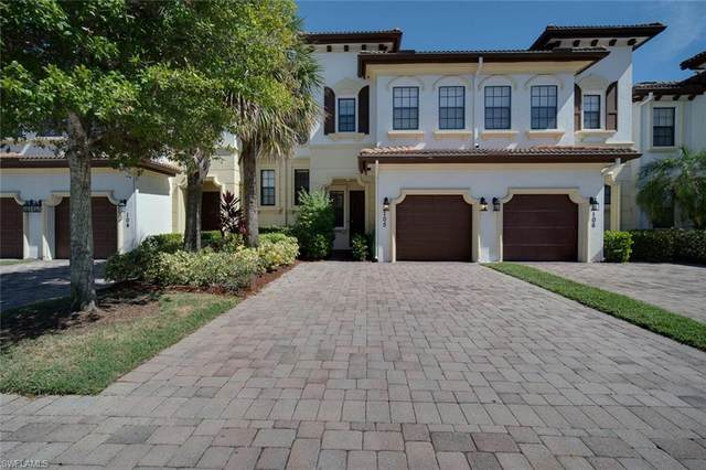 15790 Portofino Springs Boulevard #105, Fort Myers, FL 33908 (#221074158) :: We Talk SWFL