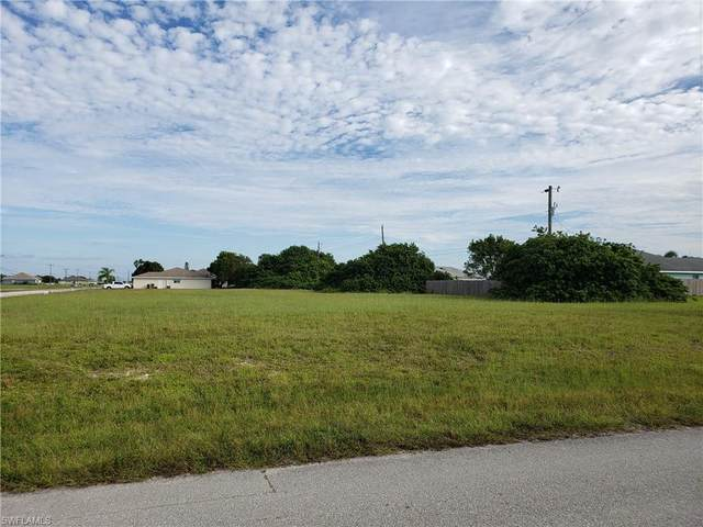 1201 Andalusia Boulevard, Cape Coral, FL 33909 (#221074175) :: MVP Realty