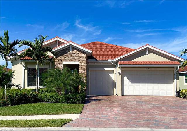 2845 Sunset Pointe Circle, Cape Coral, FL 33914 (MLS #221074176) :: The Premier Group