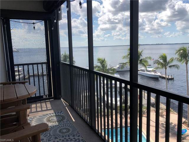 1910 Virginia Avenue #501, Fort Myers, FL 33901 (MLS #221074198) :: #1 Real Estate Services