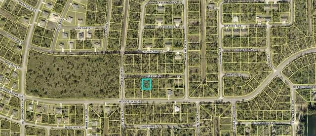 349 Reeves Street, Lehigh Acres, FL 33972 (#221074199) :: MVP Realty