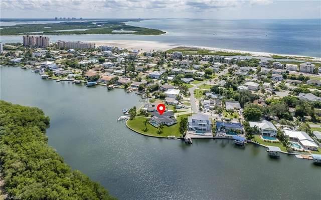 8095 Lagoon Road, Fort Myers Beach, FL 33931 (#221074232) :: MVP Realty
