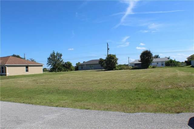 1909 NE 19th Place, Cape Coral, FL 33909 (MLS #221074271) :: Clausen Properties, Inc.