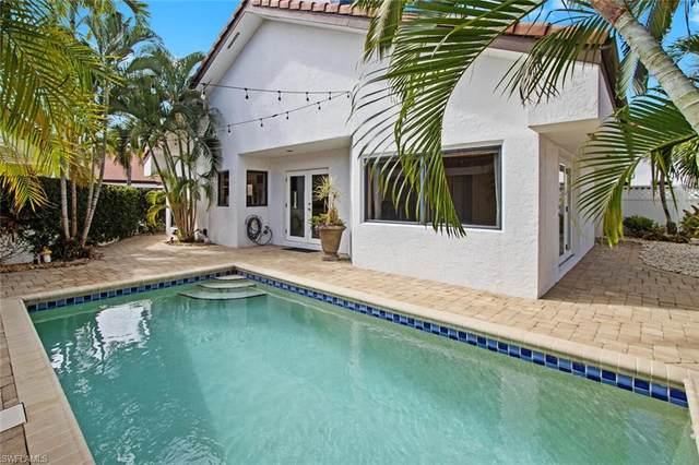 5455 Harbour Castle Drive, Fort Myers, FL 33907 (MLS #221074306) :: Premiere Plus Realty Co.