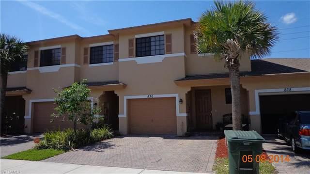 856 Sweet Lake Circle, Clewiston, FL 33440 (MLS #221074331) :: #1 Real Estate Services