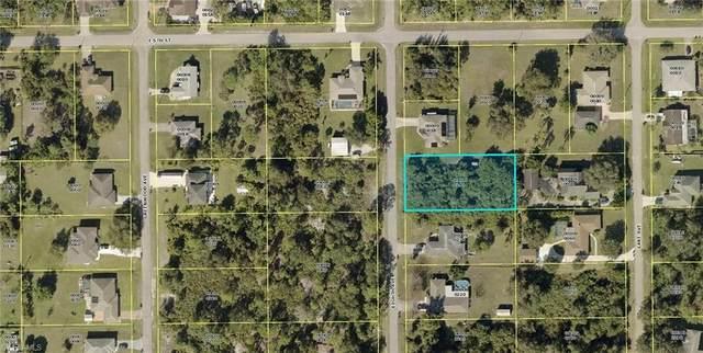 418 Eighth Avenue, Lehigh Acres, FL 33972 (MLS #221074355) :: Medway Realty