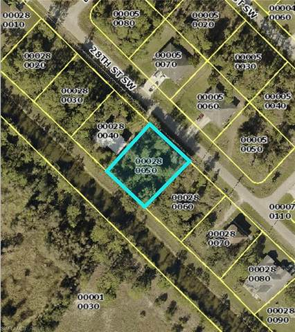 5017/5019 28th Street SW, Lehigh Acres, FL 33973 (MLS #221074411) :: Medway Realty