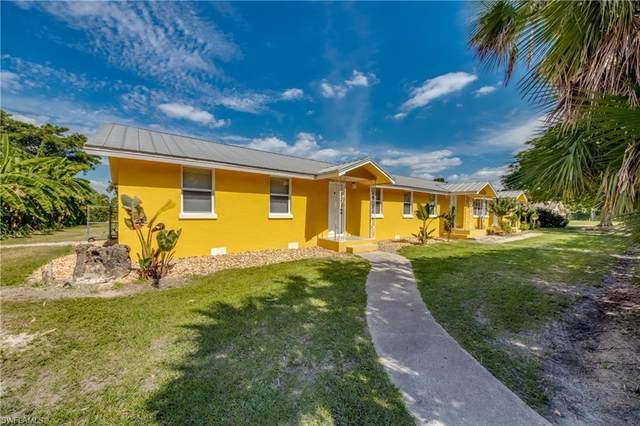 109 Center Road, Fort Myers, FL 33907 (#221074415) :: Southwest Florida R.E. Group Inc