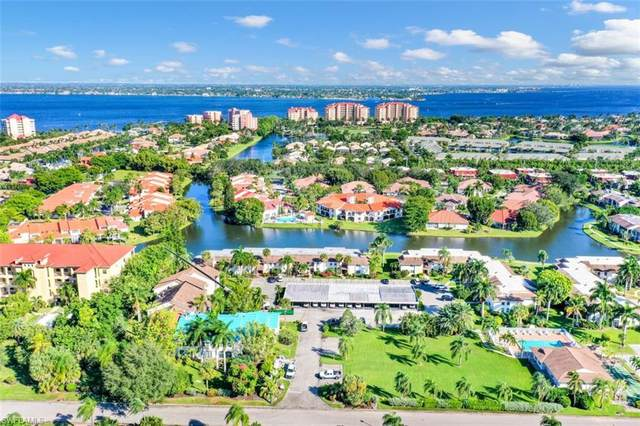 5451 Peppertree Drive #3, Fort Myers, FL 33908 (MLS #221074418) :: Clausen Properties, Inc.