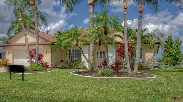 Cape Coral, FL 33914 :: Wentworth Realty Group