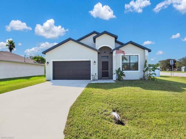 102 SE 3rd Street, Cape Coral, FL 33990 (#221074432) :: We Talk SWFL