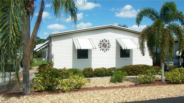 9799 Sugarberry Way, Fort Myers, FL 33905 (MLS #221074449) :: The Naples Beach And Homes Team/MVP Realty