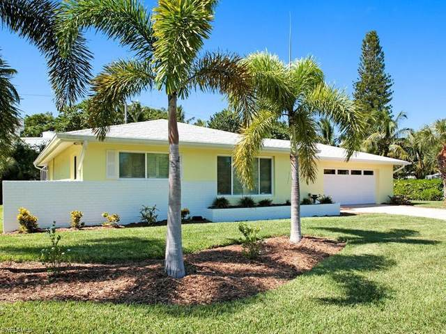 1347 Jamaica Drive, Sanibel, FL 33957 (MLS #221074486) :: Team Swanbeck