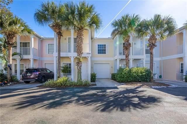 3298 Megan Lane #3, Naples, FL 34109 (MLS #221074493) :: Florida Homestar Team