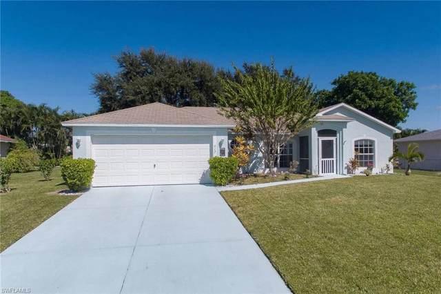 917 SE 32nd Terrace, Cape Coral, FL 33904 (#221074508) :: Jason Schiering, PA