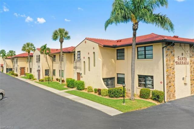 4717 Santa Barbara Boulevard #3, Cape Coral, FL 33914 (#221074518) :: Southwest Florida R.E. Group Inc