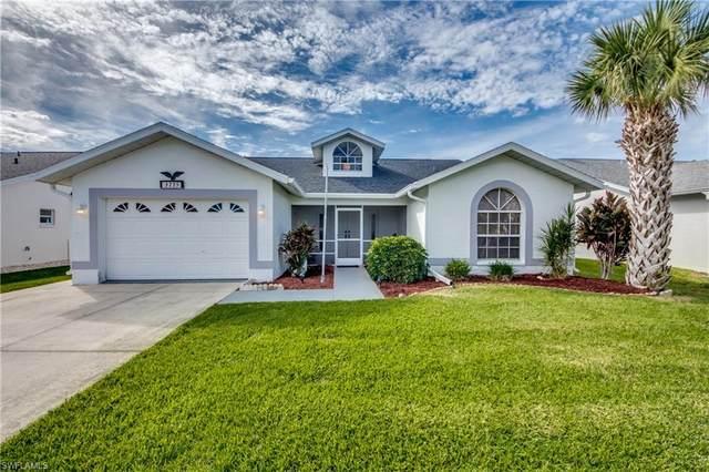 3735 Sabal Springs Boulevard, North Fort Myers, FL 33917 (MLS #221074573) :: #1 Real Estate Services