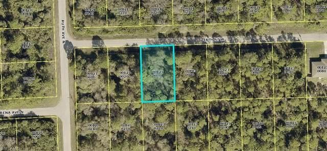 3219 48th Street W, Lehigh Acres, FL 33971 (MLS #221074594) :: Crimaldi and Associates, LLC