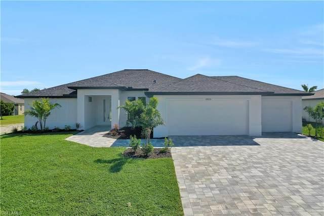 1510 SW 13th Street, Cape Coral, FL 33991 (MLS #221074598) :: Crimaldi and Associates, LLC