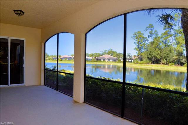 10666 Pelican Preserve Boulevard #102, Fort Myers, FL 33913 (MLS #221074624) :: The Naples Beach And Homes Team/MVP Realty