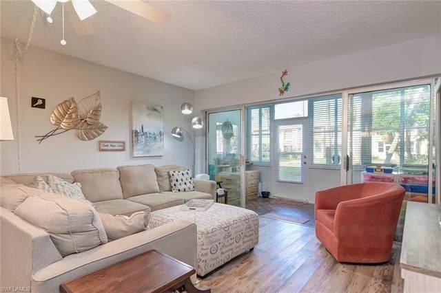 2437 Harbor Boulevard #116, Port Charlotte, FL 33952 (MLS #221074635) :: Medway Realty
