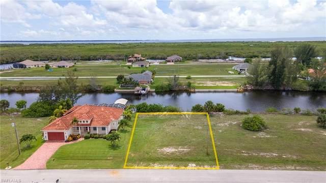 2850 NW 46th Avenue, Cape Coral, FL 33993 (MLS #221074681) :: Clausen Properties, Inc.