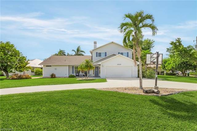 1000 SW 56th Street, Cape Coral, FL 33914 (MLS #221074695) :: Clausen Properties, Inc.