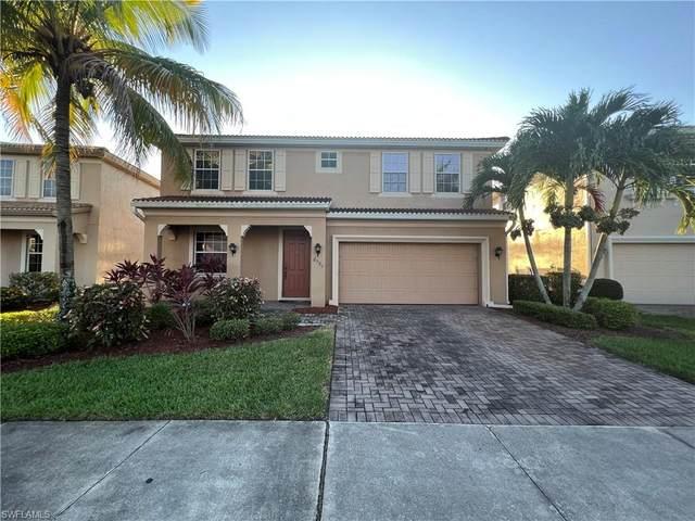 8584 Pegasus Drive, Lehigh Acres, FL 33971 (MLS #221074697) :: Medway Realty
