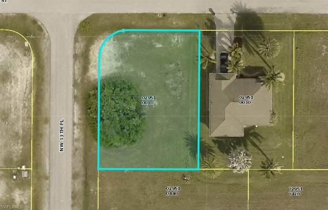 1246 NW 19th Street, Cape Coral, FL 33993 (MLS #221074703) :: The Naples Beach And Homes Team/MVP Realty