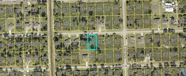 3121 71st Street W, Lehigh Acres, FL 33971 (MLS #221074718) :: Realty World J. Pavich Real Estate
