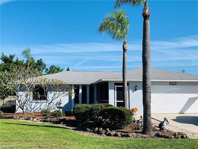 1915 SE Van Loon Terrace, Cape Coral, FL 33990 (#221074743) :: We Talk SWFL