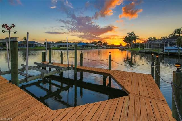 4428 SW 19th Place, Cape Coral, FL 33914 (MLS #221074793) :: Clausen Properties, Inc.