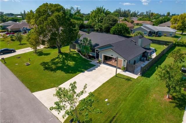 1412 SW 10th Place, Cape Coral, FL 33991 (#221074813) :: We Talk SWFL