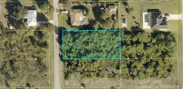 1002 Robert Avenue, Lehigh Acres, FL 33936 (MLS #221074815) :: Medway Realty