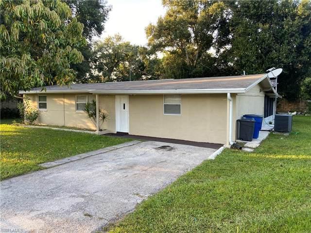 340 Stockton Street, North Fort Myers, FL 33903 (#221074842) :: Jason Schiering, PA