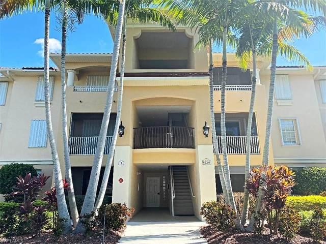 1520 SW 50th Street #303, Cape Coral, FL 33914 (#221074952) :: The Michelle Thomas Team