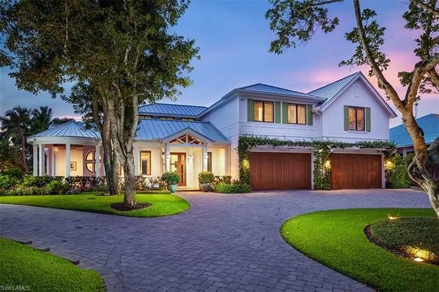 375 Yucca Road, Naples, FL 34102 (#221074977) :: Southwest Florida R.E. Group Inc