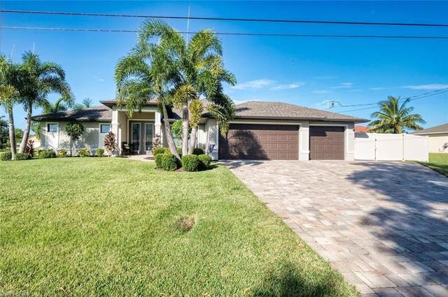 3736 SW 16th Place, Cape Coral, FL 33914 (#221074988) :: MVP Realty