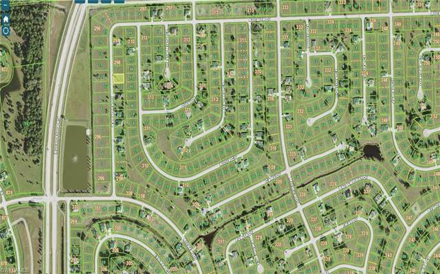 16076 Badalona Drive, Punta Gorda, FL 33955 (MLS #221074997) :: Clausen Properties, Inc.