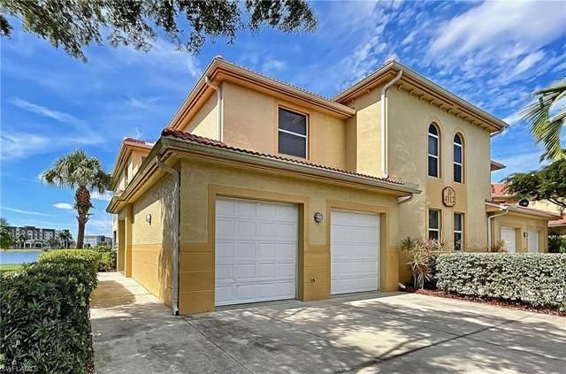 4312 Bellasol Circle #3311, Fort Myers, FL 33916 (#221075003) :: Jason Schiering, PA