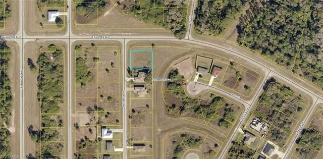 8059 Buttercup Circle, Labelle, FL 33935 (#221075024) :: Jason Schiering, PA