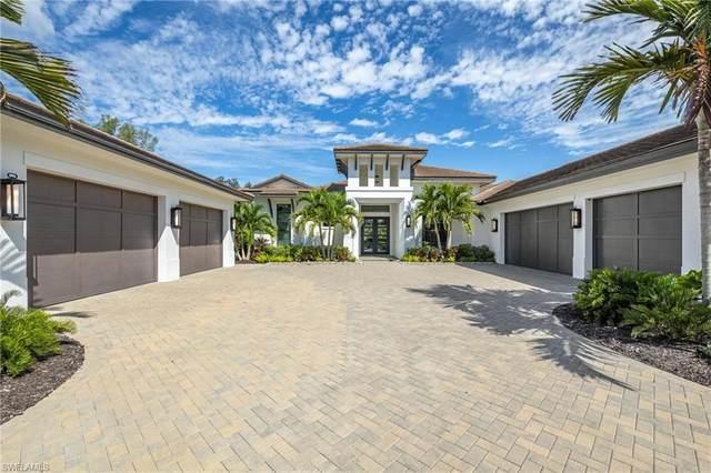 1427 Carleton Palm Court, Fort Myers, FL 33901 (MLS #221075027) :: Team Swanbeck