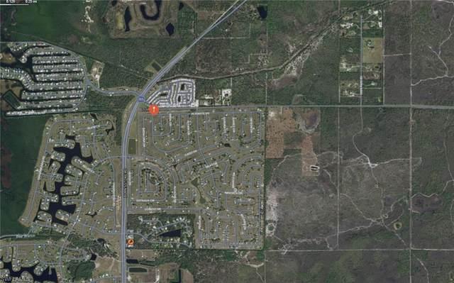 16402 Alcira Circle, Punta Gorda, FL 33955 (MLS #221075031) :: Clausen Properties, Inc.