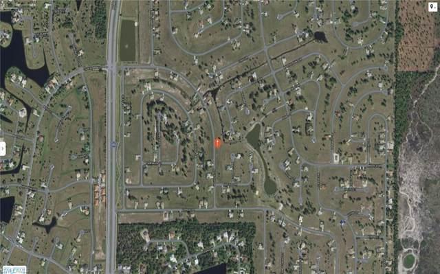 25260 Alcazar Drive, Punta Gorda, FL 33955 (MLS #221075036) :: Clausen Properties, Inc.